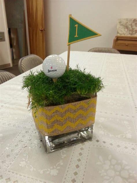 golf banquet centerpieces best 25 golf centerpieces ideas on golf decorations golf theme and golf