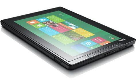 Lenovo Tablet Pc Windows 8 lenovo tablet thinkpad featuring windows 8