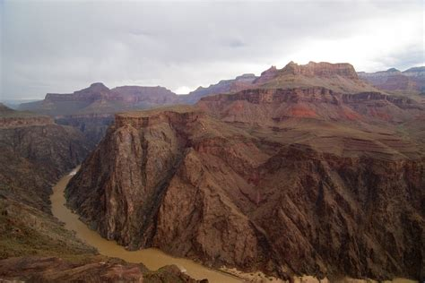 rugged landscape free stock photo 3146 colorado river bed freeimageslive