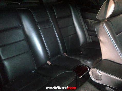 Jok Mobil Ex Singapore Electric Driver mercy 300ce