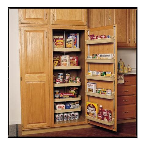 lazy susan organizer for kitchen cabinets rev a shelf 2 tier plastic d shape cabinet lazy susan 6265