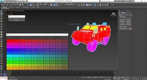 color id color id pro scriptspot