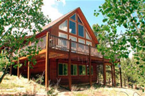 Colorado Cabins For Rent By Owner by Colorado Mountain Cabins And Vacation Home Rentals Pikes