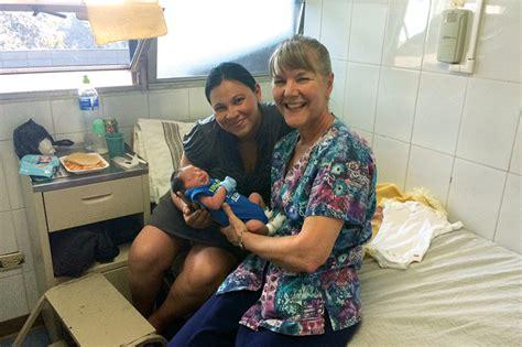 Mid Hudson Hospital Detox by Bon Secours Community Hospital Nurses Volunteer In