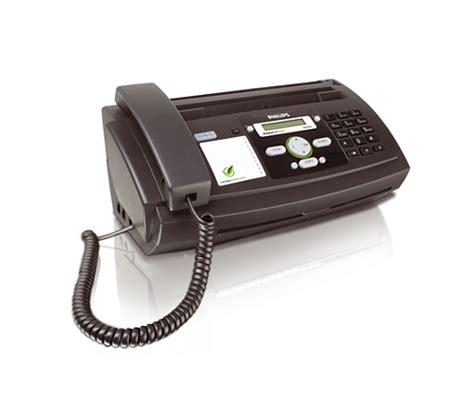 itb contatti fax telefono con fotocopiatrice ppf631e itb philips