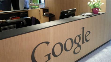 Dublin Google Office lagos google careers