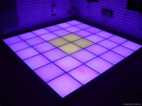 led floor inductive brick light floor light