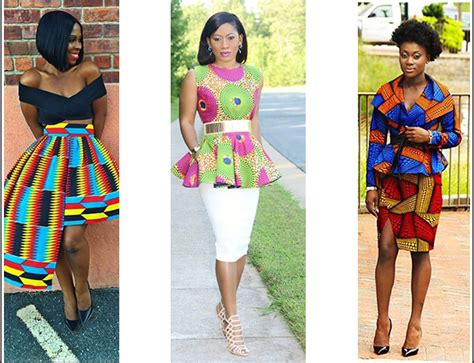 ankara lookbook 3 kamdora kente styles for women rachael edwards