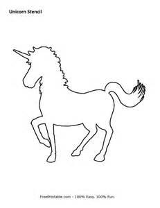 Unicorn Outline by Best 25 Unicorn Stencil Ideas Only On Unicorn Outline Silhouettes And Unicorn Pattern