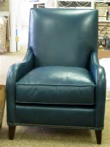 Teal Leather Chair Teal Leather Chair For The Home Pinterest