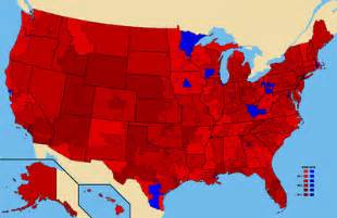 electoral map can win tigerdroppings