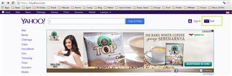 langkah membuat email baru menggunakan yahoo co id cara membuat email yahoo terbaru maxandro