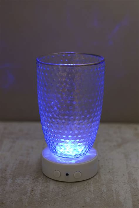 Lights In A Vase by Led Vase Lighting Rgb Bright Lights 3 3 4 Quot