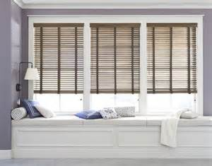 Wood Window Treatments Wood Window Treatments The Best Quot Curtains Quot Matching Any