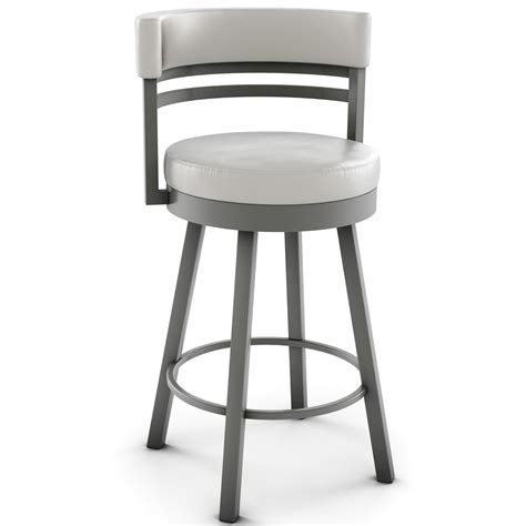 26 Bar Stool Counter Height by Amisco 41442 26 26 Quot Counter Height Ronny Swivel