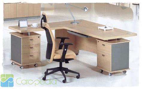 contoh desain meja kerja enbiziindahnyaberbagi desain meja kerja modern