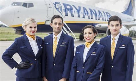 easyjet vacancies cabin crew ryanair is hiring cabin crew in europe