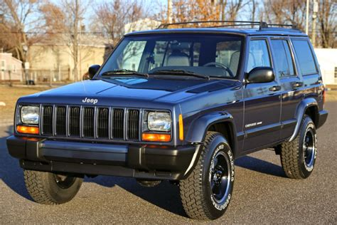 cherokee jeep 2001 daily turismo 10k clean xj 2001 jeep cherokee sport