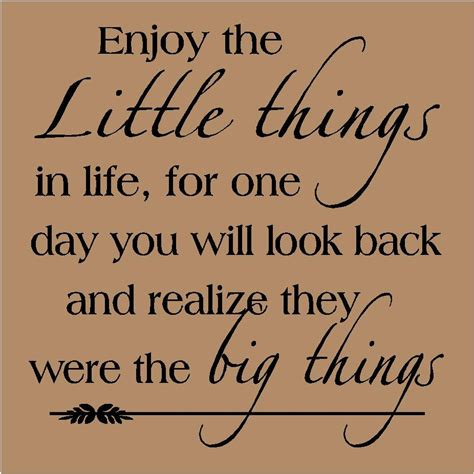 little things do what you love love what you do curiouser and curiouser