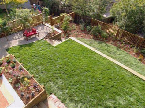 how to level a backyard triyae com multi level lawn various design inspiration