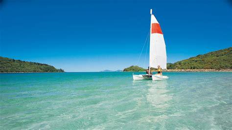 sailing boat whitsundays brton island whitsundays qld 169 tourism and events