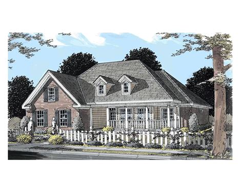Affordable Ranch House Plans by Affordable House Plans Affordable Ranch Home Plan 059h