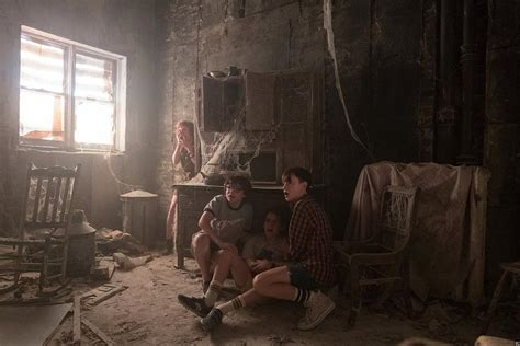 imagenes de bobby jack meet the losers club in spine chilling new it photos