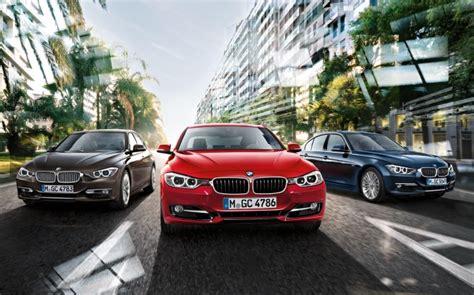 Bmw 1er 2011 Preisliste by Bmw 3er F30 Deutschland Preise Zum Marktstart Ab 35 350 Euro