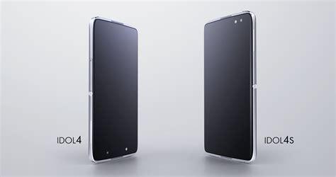 Hp Alcatel Idol 4 Hp Lenovo Alcatel Microsoft Every Phone Revealed At Mwc 2016 Hardwarezone Sg