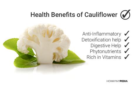 carbohydrates in cauliflower how many carbs in cauliflower howmanypedia