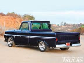 1964 chevy c10 quot shop truck quot on february 23 2011