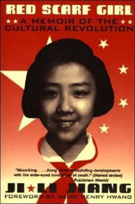 scarf a memoir of the cultural revolution books scarf a memoir of the cultural revolution