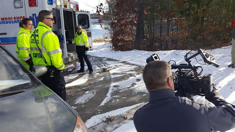 Lu Emergency National Local Emergency Responders Featured In National Commercial News Fosters Dover Nh