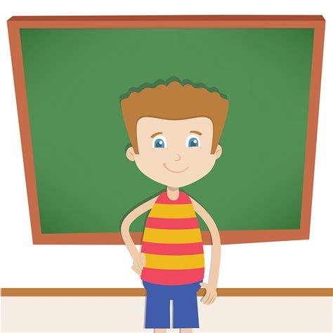 clipart scuola primaria grammatica focus junior
