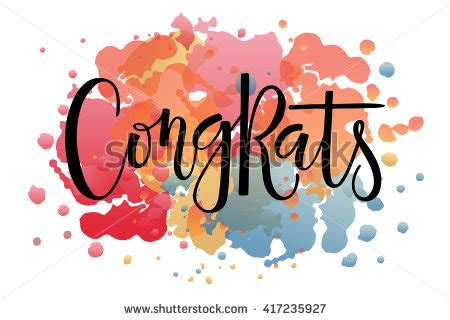 congratulations card template word congratulations stock images royalty free images