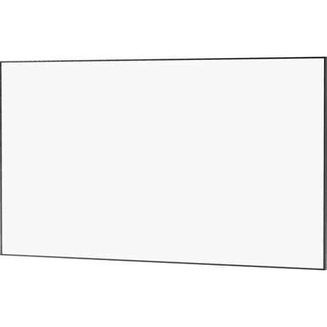 1 Da Lite Cinema Contour High Contrast Da Mat 119 Screen 94310v by Da Lite 24555 120 X 192 Quot Utb Contour Fixed Frame 24555 B H