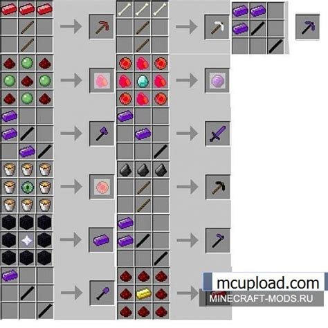 craft minecraft craft 1 4 5 mod for minecraft