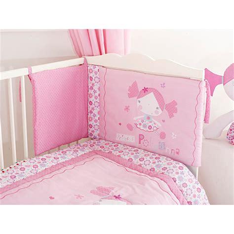 Red Kite Princess Pollyanna Cosi Cot Bedding Bale Baby Cot Bedding Sets Asda