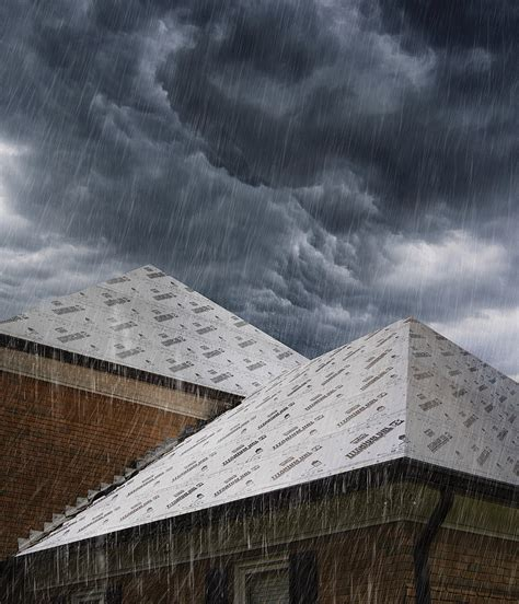 synthetic roof underlayment vs felt titanium rhinoroof