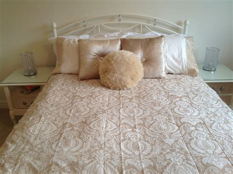 bedsheets reviews review christy luxury gold bedding set a passion for homes