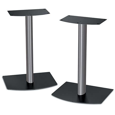 bose fs 01 bookshelf speaker floor stands pair 31089 b h