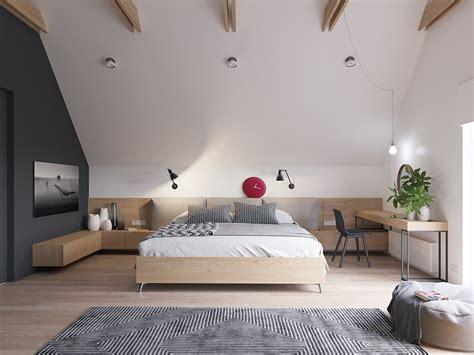 schlafzimmer jugendzimmer a sleek and surprising interior inspired by scandinavian