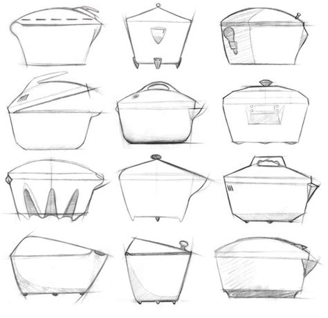 sketch pattern generator rice cooker thoughts on paper sketches pinterest