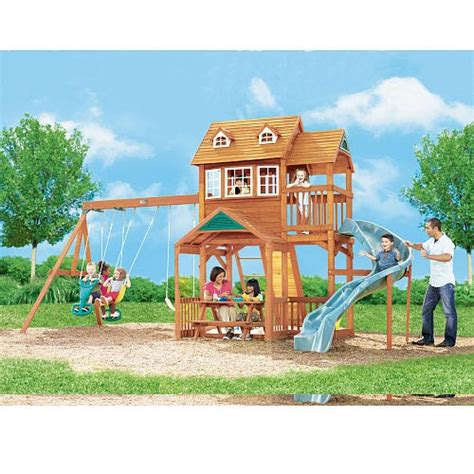 big backyard lexington wood gym set 46 best images about play sets on pinterest toys r us