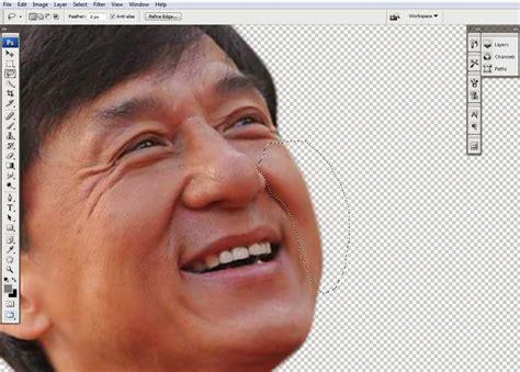 tutorial photoshop cs5 karikatur cara membuat karikatur dengan photoshop adobe photoshop cs5