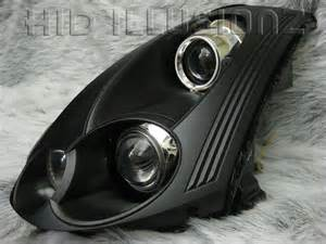 Headlights For Infiniti G35 Coupe Hid Illusionz Infiniti G35 Coupe Fx35 Gti