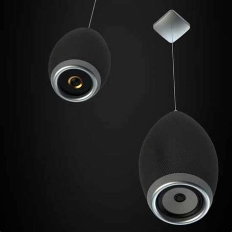 sw speakers release ceiling mounted hanging speakers from nessma series
