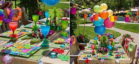 luau backyard party ideas 6 sizzling outdoor summer party ideas thegoodstuff