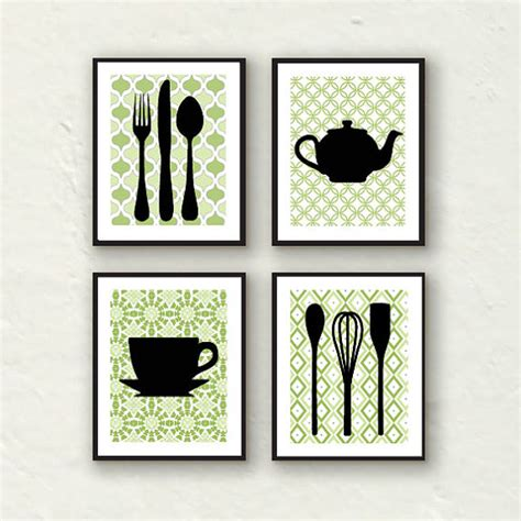 kitchen wall decor ideas diy ponderings nine nine you re so treasury thanks