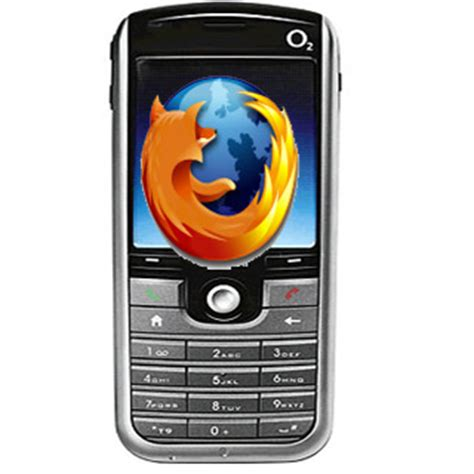 firefox mobile phone mozilla set to launch mobile phone browser sathya